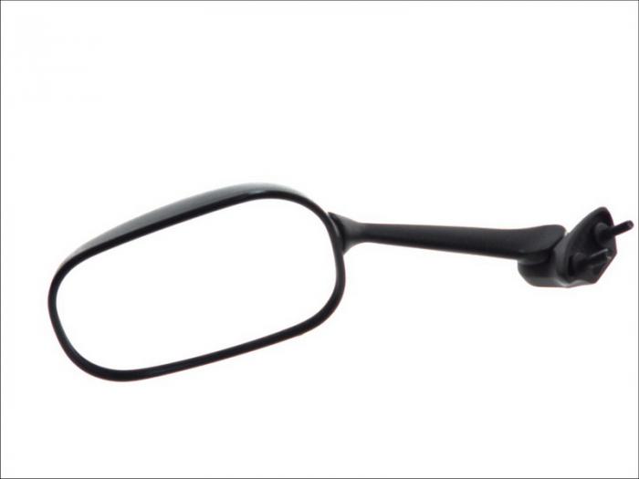 Oglinda stanga, culoare negru YAMAHA YZF-R6 600 dupa 2008 [0]