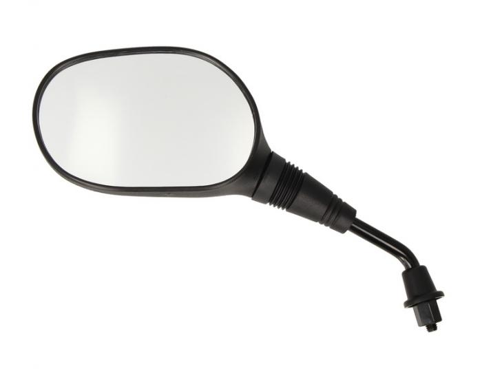 Oglinda stanga, diametru 8mm, partea dreapta HONDA DYLAN, FES, PANTHEON, PES, PS, SES, SH 125/150 dupa 2001 [0]