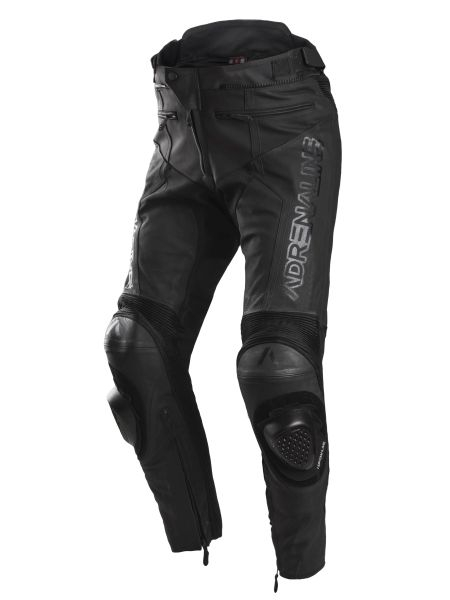 Pantaloni sport ADRENALINE ASHIGARU culoare negru, marime L 0