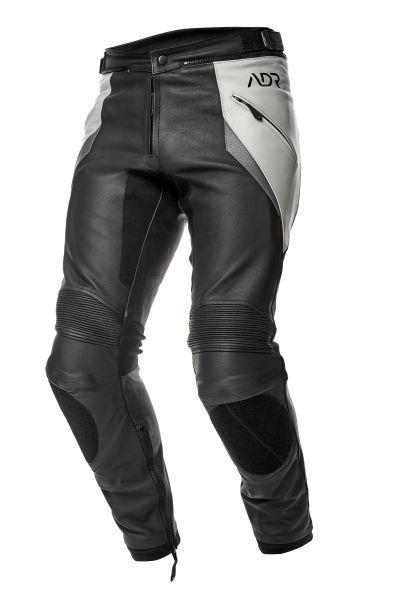 Pantaloni sport ADRENALINE SYMETRIC culoare negru/gri, marime 2XL 0