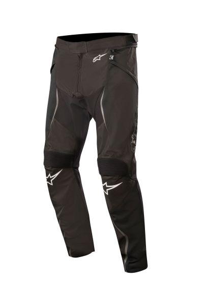 Pantaloni sport ALPINESTARS A-10 V2 WENTYLOWANE culoare negru, marime 2XL 0