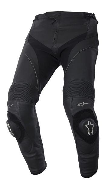 Pantaloni sport ALPINESTARS MISSILE culoare negru, marime 54 0