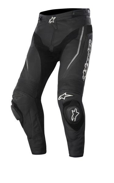 Pantaloni sport ALPINESTARS TRACK culoare negru, marime 52 0