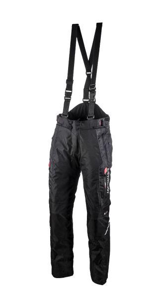 Pantaloni turism ADRENALINE CHICAGO 2.0 culoare negru, marime XS