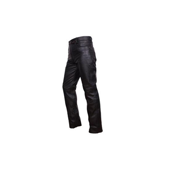 Pantaloni turism ADRENALINE CLASSIC culoare negru, marime S 0