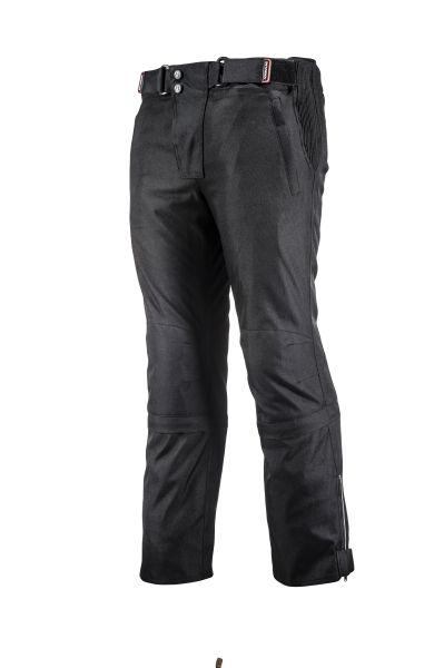 Pantaloni turism ADRENALINE KID 2.0 culoare negru, marime S 0