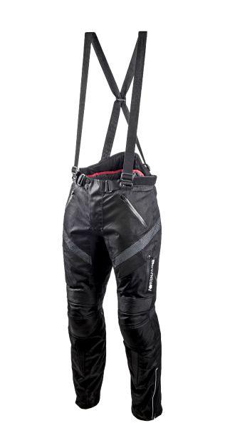 Pantaloni turism ADRENALINE RAM PRO 2.0 culoare negru, marime XL 0