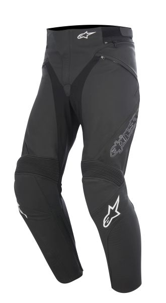 Pantaloni turism ALPINESTARS JAGG culoare negru, marime 52 0