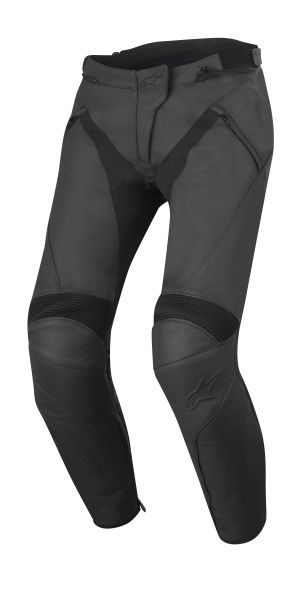 Pantaloni turism ALPINESTARS STELLA JAGG culoare negru, marime 40 0