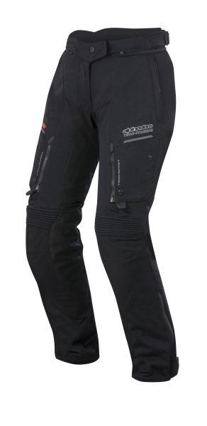 Pantaloni turism ALPINESTARS STELLA VALPARAISO 2 culoare negru, marime S 0