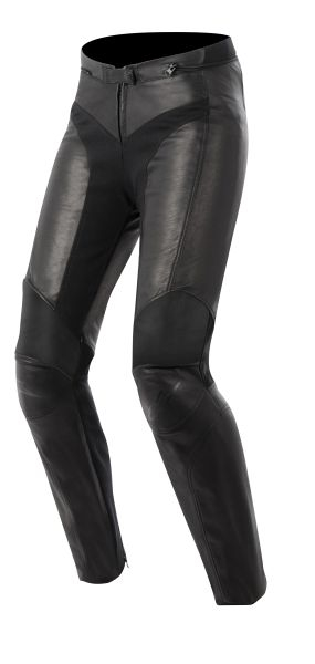 Pantaloni turism ALPINESTARS VIKA culoare negru, marime 38 0