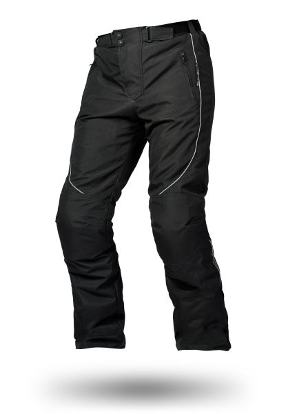 Pantaloni turism ISPIDO CARBON culoare negru, marime L [0]