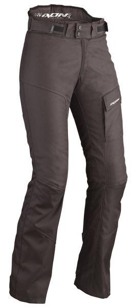 Pantaloni turism IXON SUMMIT LADY culoare negru, marime M 0