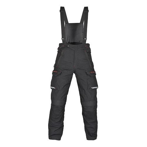 Pantaloni turism OXFORD CONTINENTAL 2.0 SHORT culoare negru, marime 4XL 0