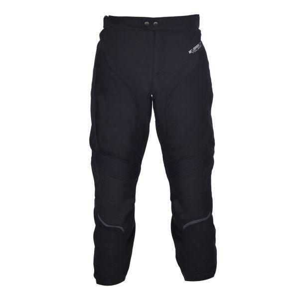 Pantaloni turism OXFORD TOLEDO 1.0 AIR culoare negru, marime M 0