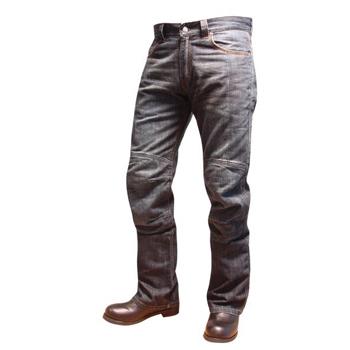 Pantaloni turism OXFORD WORKMAN culoare albastru 0