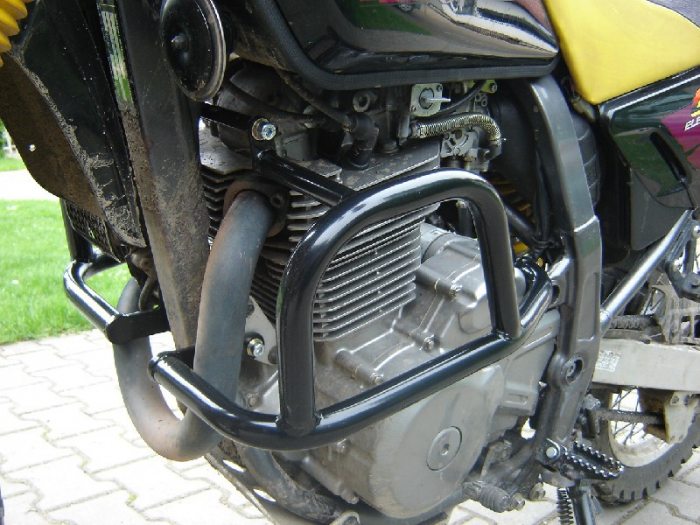 Protectie motor bara SUZUKI DR 650 dupa 1990 [0]