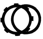 Set complet ambreiaj CAGIVA ELEFANT; DUCATI 748, 998, BIPOSTO, MH, MONSTER, SL, SS, ST2, ST4, ST4S 748-998 dupa 1991 [0]