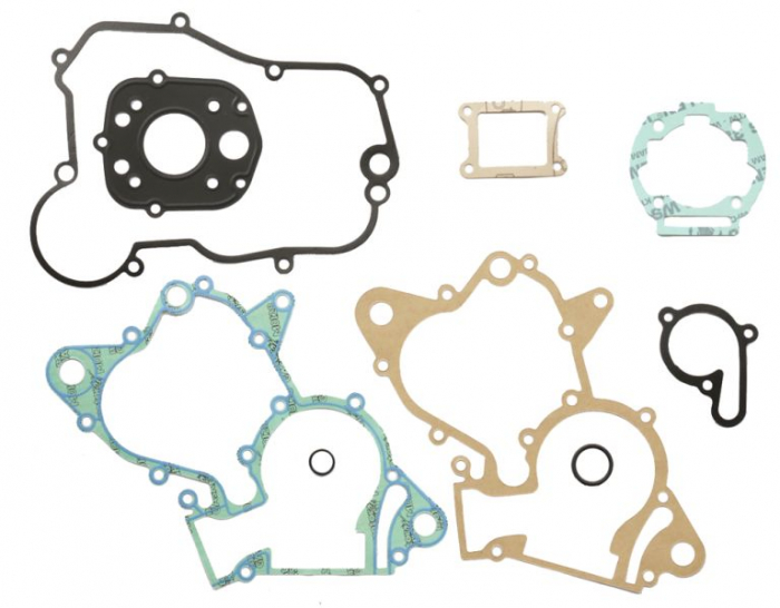 Set garnituri motor APRILIA RS, RX, SX; DERBI GPR, SENDA 50 dupa 2004 0
