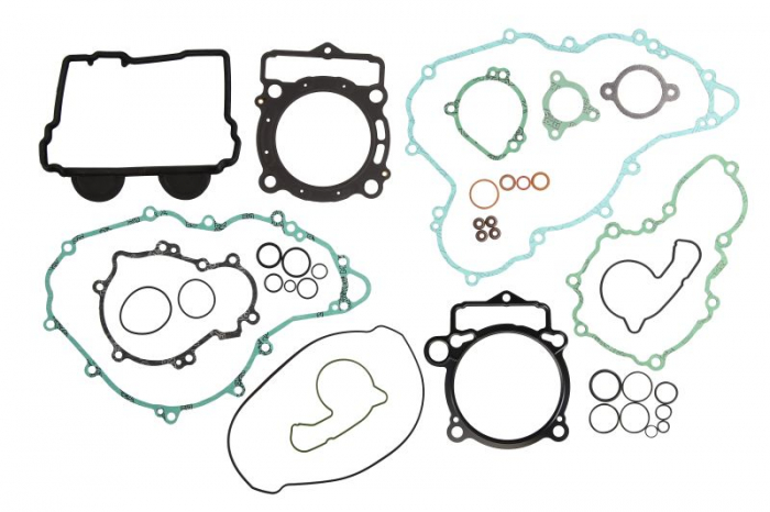Set garnituri motor KTM EXC-F, FREERIDE, SX-F, XC-F, XCF-W 350 dupa 2011 [0]