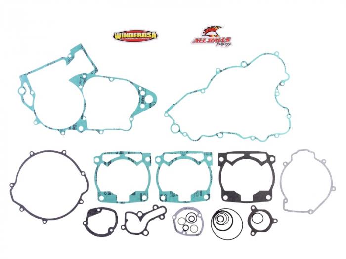 Set garnituri motor KTM EXC, MXC, SX, SXS 250 dupa 2000 [0]
