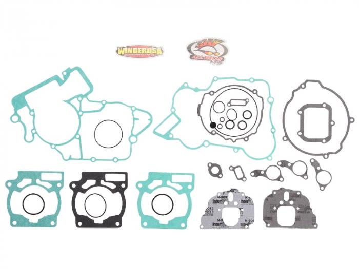 Set garnituri motor KTM EXC, SX, SXS 125 dupa 2002 [0]
