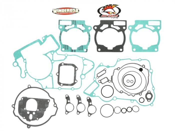 Set garnituri motor KTM EXC, SX, XC, XC-W 200/250 dupa 2003 [0]