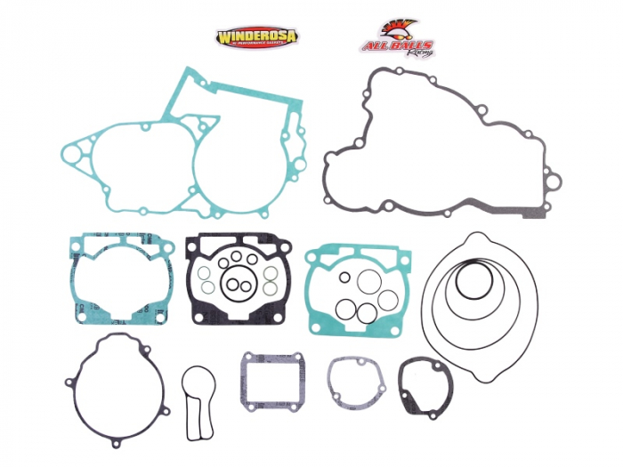 Set garnituri motor KTM EXC, SX, XC, XC-W 250 dupa 2005 [0]