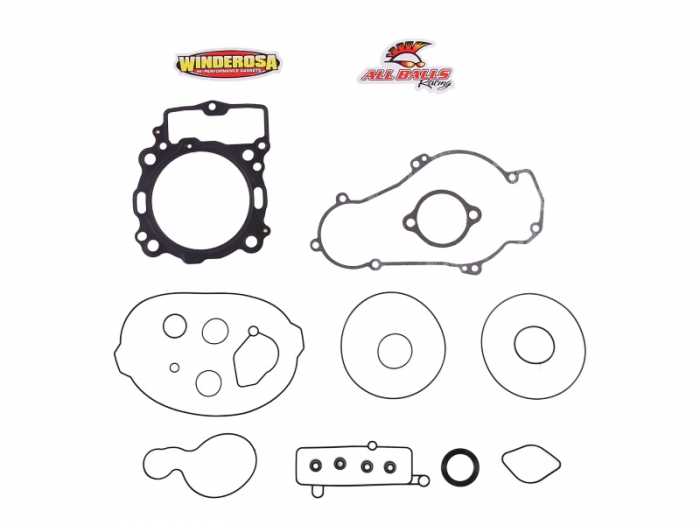 Set garnituri motor KTM SX-F, XC-F 505 dupa 2008 [0]
