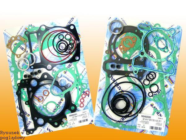 Set garnituri motor KTM EGS, EXC, SX 125 dupa 1994 0