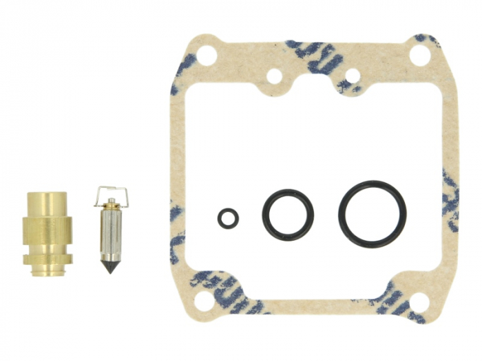 Set reparatie carburator SUZUKI GSF, GSX, GSX-R, VS, VX, VZ; YAMAHA TDM 600-1400 dupa 1985 [0]