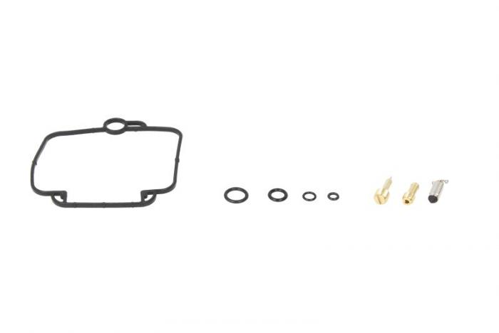 Set reparatie carburator TRIUMPH ADVENTURER, DAYTONA, SPRINT, THUNDERBIRD, TIGER, TRIDENT, TROPHY 750-1200 dupa 1991 [0]