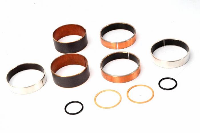Set reparatie ghidaj suspensie fata HUSABERG FC, FE, FS; KTM ADVENTURE, EXC, MXC, SX, SXS, XC, EXC-G 125-950 dupa 2003 [0]