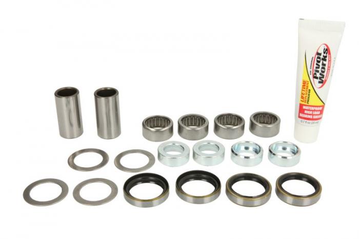 Set reparatie suspensie KTM COMP, EGS, EXC, LC4, LS, MXC, RXC, SC, SUP.MOTO, SX, SXC, SXS, TXC 400-620 dupa 1994 [0]