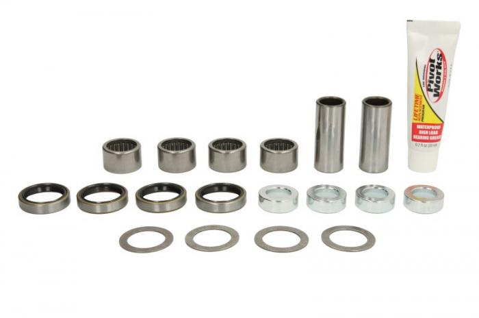 Set reparatie suspensie KTM EGS, EXC, EXE, MXC, SX, SXS 125-450 dupa 1995 [0]