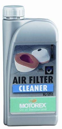 Solutie curatat filtru aer moto Cleaner 1L, Motorex 0