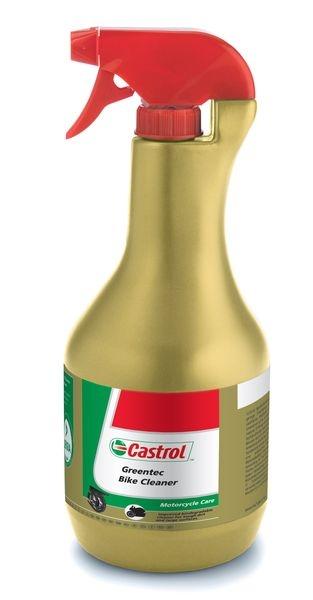 Solutie spalat moto CASTROL GREENTEC BIKE CLEANER 1 Litru 0