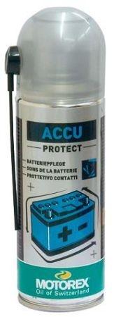 Spray contacte Accu kontakt 200ml, Motorex 0
