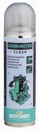 Spray curatare carburator Carburetor 500ml, Motorex 0