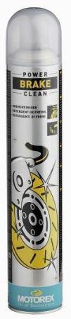 Spray curatare Power Brake Clean 750ml, Motorex 0