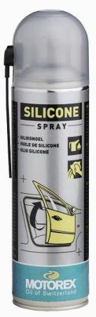 Spray silicon Silicone 500ml, Motorex 0