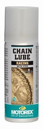 Spray vaseilina lant Chainlube RACING 56ml, Motorex 0