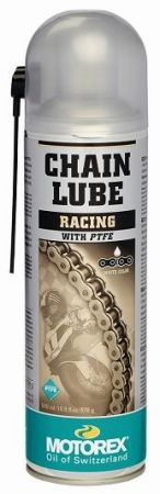 Spray vaselina lant Chainlube RACING 500ml, Motorex 0