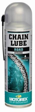 Spray vaselina lant Chainlube ROAD 500ml, Motorex 0