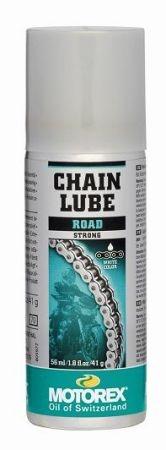 Spray vaselina lant Chainlube ROAD 56ml, Motorex [0]