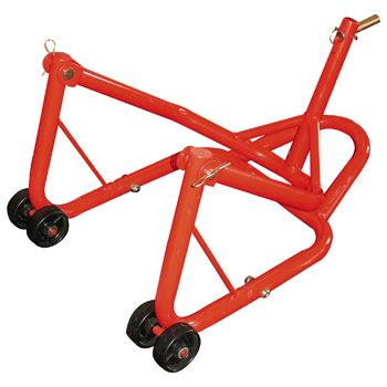 Stand motocicleta universal BikeIT (13, 15, 16,5, 17, 18mm) 0