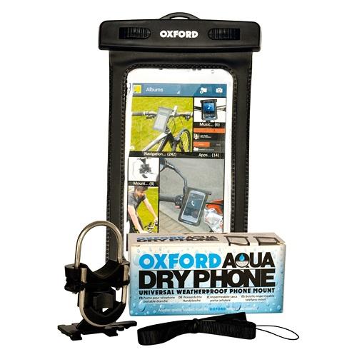 "Suport Telefon Universal ""Oxford Aqua Dry"" [0]"