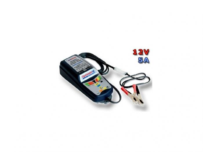 Tester baterie moto 0