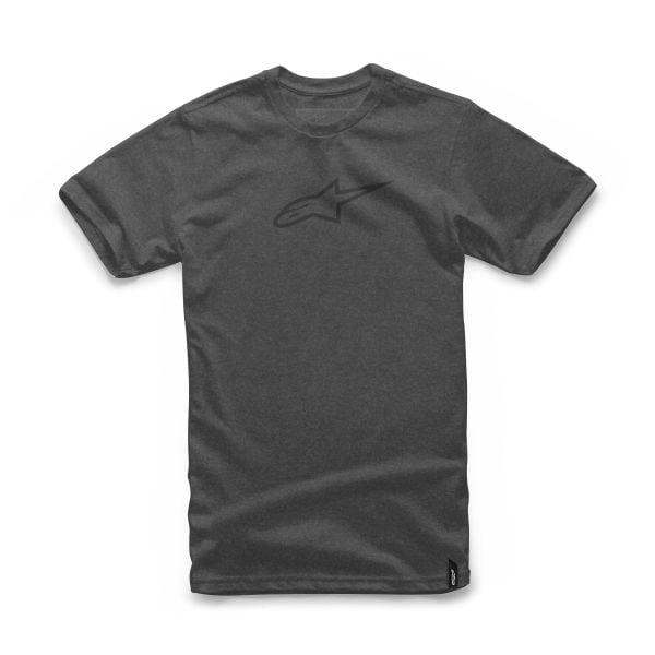 Tricou AGELESS II ALPINESTARS culoare negru, marime 2XL 0
