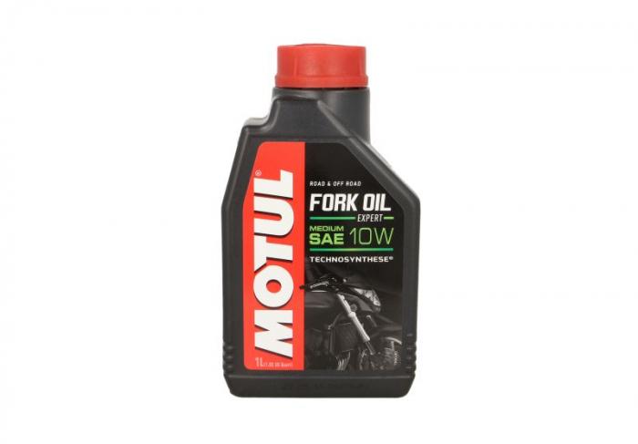 Ulei amortizor MOTUL Fork Oil Expert SAE 10W 1l [0]